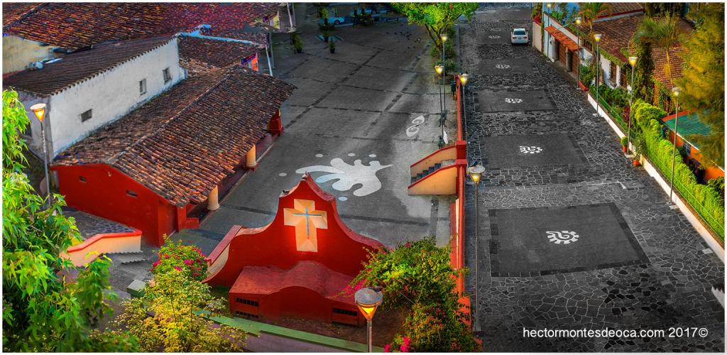 El rescate de los espacios públicos en Xalapa   Billie Parker Noticias